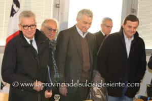 Emanuele Cani (Pd): «E' stato aggiunto un ulteriore tassello per la risoluzione della vertenza ex Alcoa».