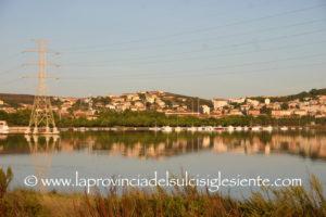 Partiranno a breve i lavori di manutenzione del canale navigabile della laguna di Sant'Antioco.