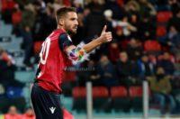 Nel periodo più nero della stagione del Cagliari (4 punti in 9 partite) arriva la tegola del nuovo infortunio a Leonardo Pavoletti