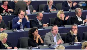Una delegazione della commissione Cultura ed una della commissione per i Problemi economici e monetari UE saranno a Roma dal 29 al 31 ottobre per una doppia visita istituzionale.