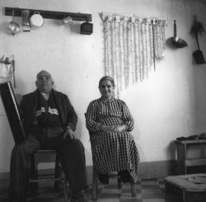 Venerdì 22 dicembre, a Pirri, uno spettacolo in ricordo di Tziu Efisiu Cadoni e Tziu Beniaminu Palmas, suonatori di Pirri.