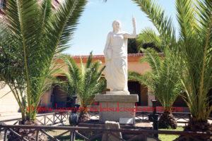 Lunedì 4 dicembre il comune di Carbonia celebrerà la Festa di Santa Barbara.