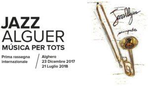 Mercoledì 6 dicembre, Paolo Fresu presenta ad Alghero la prima edizione della rassegna JazzAlguer.
