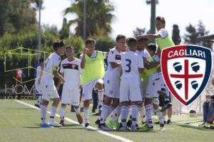 Il Cagliari Calcio e la HOME'S SRL hanno raggiunto un accordo per la stipula del contratto di partnership che legherà il marchio HOME'S al Club del presidente Tommaso Giulini.
