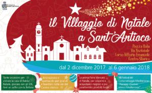 Sarà un fine settimana all'insegna del divertimento e del buon cibo, dell'animazione e della cultura, quello che prenderà il via domani e proseguirà fino a domenica 17, a Sant'Antioco.