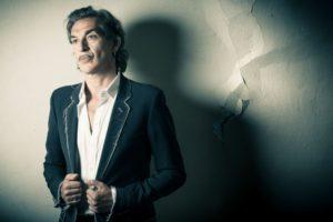 """È Luca Gemma il vincitore del """"Premio Giorgio Lo Cascio"""" 2017, assegnato a cantautori di valore fuori dai circuiti mainstream."""
