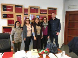 Anche quest'anno si rinnova il progetto di scambio culturale tra Carbonia e Oberhausen. Le domande di partecipazione entro il 27 aprile.