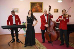 Domenica 7 gennaio, alle 15.30, Gran Concerto per il Natale Ortodosso e di Rito Orientale, all'Auditorium comunale di Cagliari.