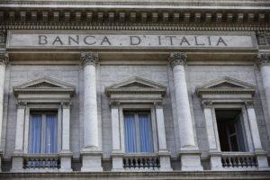 Banca d'Italia: 75 nuove assunzioni.