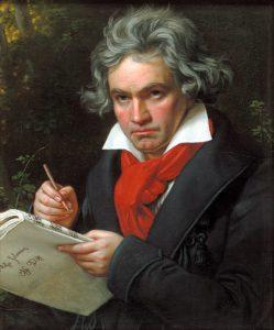 Venerdì sera nuovo appuntamento con le Sonate per pianoforte di Beethoven al Conservatorio di Cagliari.