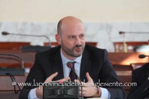 Carlo Careddu (assessore dei Trasporti): «Esprimo molta soddisfazione per l'approvazione della legge sulla continuità territoriale marittima tra Sardegna e Corsica».