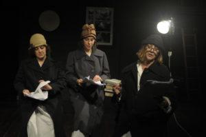 """Per il """"Giorno della Memoria"""", al Teatro Electra di Iglesias, alle 19.00 va in scena lo spettacolo """"Anime resilienti""""."""
