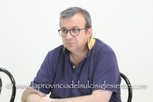 Emanuele Cani (segretario regionale Pd Sardegna): «Cordoglio e vicinanza alle persone coinvolte nell'immane tragedia che si è verificata a Genova».