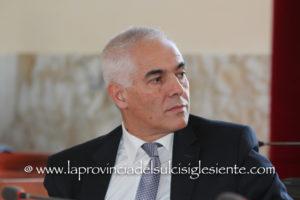 Francesco Pigliaru esprime solidarietà al sindaco di Iglesias: «Gesti vigliacchi non intimidiscono, auspico che gli autori siano isolati e presto assicurati alla giustizia».