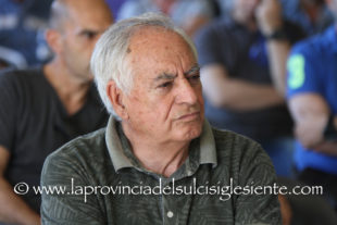 Giacomo Guadagnini rompe gli indugi e si candida a sindaco di Carbonia per il 2021