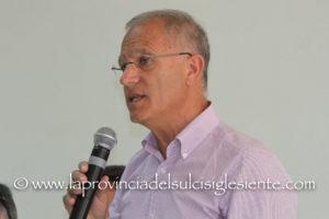 Gianluigi Rubiu (FdI): «Si istituisca l'autorità regionale per la prevenzione e si aumenti il fondo per le emergenze».