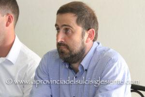 Il sindaco di Gonnesa propone un'assemblea pubblica per affrontare i temi dell'emergenza lavoro nel territorio del Sulcis Iglesiente.