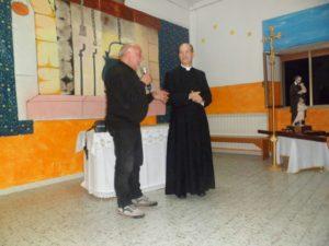 """Sabato 27 gennaio Portoscuso ha festeggiato il 70° anniversario della scuola dell'infanzia paritaria parrocchiale """"San Vincenzo""""."""