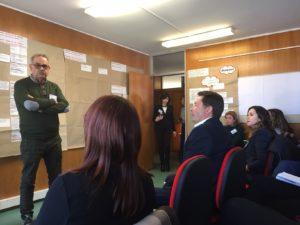 Venerdì 26 gennaio, a Lisbona (Portogallo), si sono tenuti due eventi internazionali di presentazione dei progetti di cooperazione del GAL Sulcis.