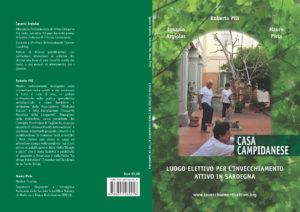 """Il libro """"Casa Campidanese – Luogo elettivo per l'invecchiamento attivo in Sardegna"""" approda davanti al grande pubblico televisivo del programma culturale di Rai 3 Geo & Geo."""