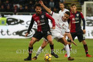 Cagliari e Udinese in campo alle 15.00 alla Sardegna Arena, in palio 3 punti pesantissimi in prospettiva salvezza.