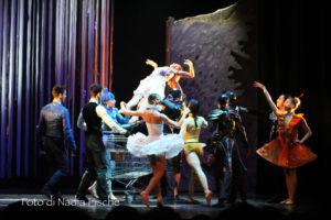 L'Amministrazione comunale di Carbonia esprime soddisfazione per il bilancio delle prime due serate della nuova stagione di prosa e danza.