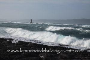 Il mese di maggio, in Sardegna, porta con sé piogge e temporali.