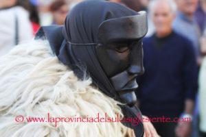 Fervono i preparativi per il Carnevale di Sant'Antioco.