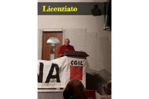 Francesco Sanna (Pd): «Dopo il licenziamento di Michele Serra, vi è la necessità di un nuovo faro della amministrazione regionale e dei poteri dello Stato competenti sulla gestione di questo sistema».