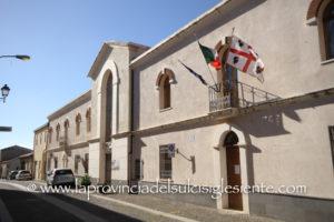 """La Regione ha assegnato al comune di Nuxis un finanziamento di 42.262,00 euro nell'ambito della """"Misura Cantieri"""" del Programma """"LavoRAS""""."""