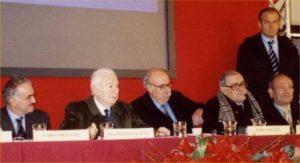 Auguri al professor Manlio Brigaglia, 89 anni, benemerito della Scuola, della Cultura, della Storia edel Giornalismo.