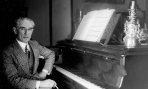 """Il 7 febbraio riprendono gli appuntamenti con il """"VII Festival pianistico del Conservatorio""""."""