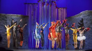 """Da domani a domenica in cinque teatri della Sardegna (sabato 13 gennaio a Carbonia), andrà in scena """"Lo Schiaccianoci"""" di Pëtr Il'ič Čajkovskij."""