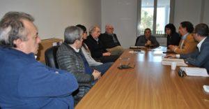 A Stintino è stato attivato un tavolo tecnico per una collaborazione con il Gal Logudoro-Goceano e la Collectivitè territoriale della Corsica.