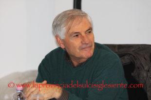 ll presidente del Geoparco, Tarcisio Agus, scrive al ministro dell'Ambiente, Sergio Costa