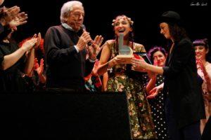 Al via il bando per il 14° Premio Bianca D'Aponte, l'unico concorso italiano per sole cantautrici.
