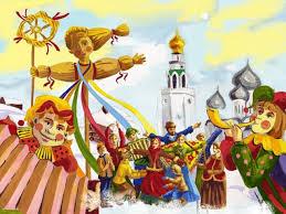 """A Cagliari domenica 18 febbraio si svolgeràMaslenitsa, il """"carnevale slavo"""" per le vie della Marina."""