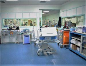Nel 2017, all'Aou di Sassari, sono aumentate le segnalazioni di potenziali donatori.