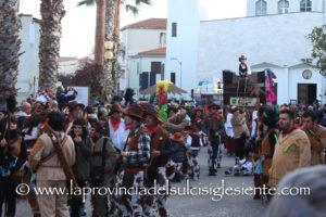 """Grande successo per la prima edizione del """"Carnevale antiochense""""."""
