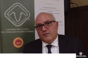 L'assessore dell'Agricoltura Pierluigi Caria ha partecipato al convegno sull'ovicaprino svoltosi ad Alghero.