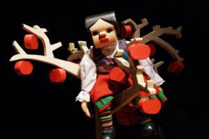 Is Mascareddas dà il via sabato 10 febbraio alla stagione invernale organizzata da Incontri Musicali al teatro comunale di Serrenti.