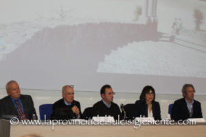 E' stato presentato a Portoscuso il programma delle bonifiche dei suoli e della falda superficiale nell'Area Industriale di Portovesme.