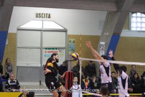La VBA/Olimpia, alle 19.00, ospita al PalaGiacomoCabras la capolista Polisportiva Sarroch.