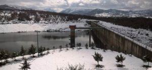 Abbanoa garantisce operatività straordinaria per l'ondata di gelo, con la situazione più delicata a Nuoro e in Gallura.