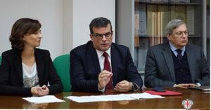 Allerta massima della Regione per la trichinella, positivi 3 gruppi su 4 dei suini abbattuti a Orgosolo nell'ultimo mese.