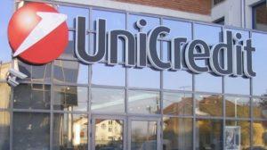 Unicredit: 550 nuove assunzioni.