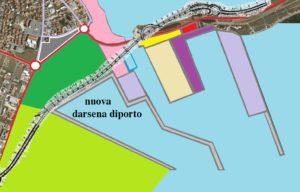 Comitato Porto Solky: «Il Piano Sulcis acquisisce la proposta del porto Polifunzionale di Sant'Antioco».