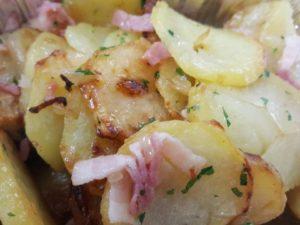 A Monastir weekend tra street food, gusto, identità, il 17 e 18 marzo, con la 2ª Sagra della patata.