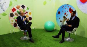 TuttoBene TVè una trasmissione televisiva dedicata a benessere, salute, alimentazione, integrazione e stili di vita.