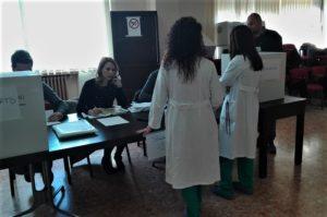 Si svolgeranno il 23 aprile, all'Aou di Sassari, le votazioni per la componente elettiva del personale del comparto del comitato di dipartimento delle Professioni sanitarie.